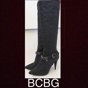 BCBG Artie boots 9